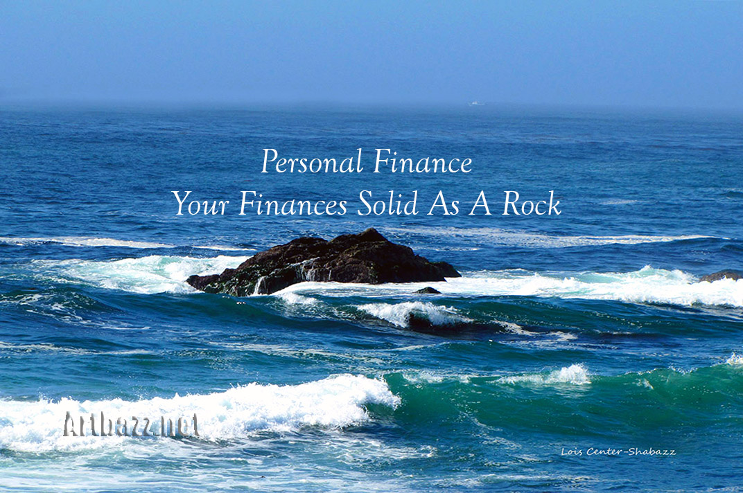 One Black Rock, Msfinancialsavvy Personal Finance