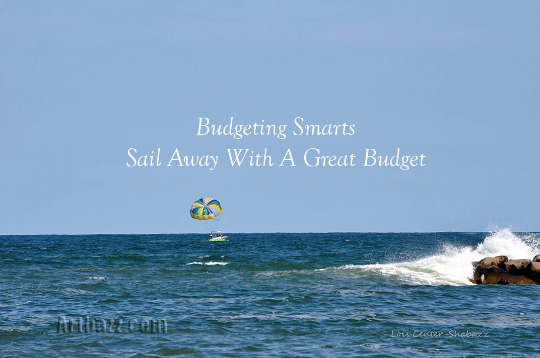 Budget Planner at Msfinancialsavvy