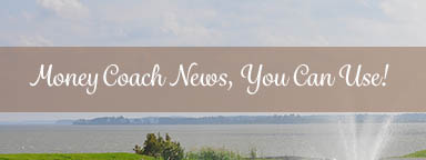 Money coach news and personal finance