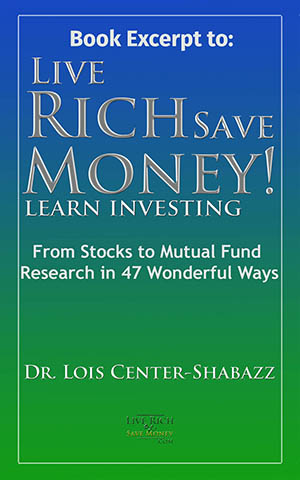 from stocks to mutual fund research