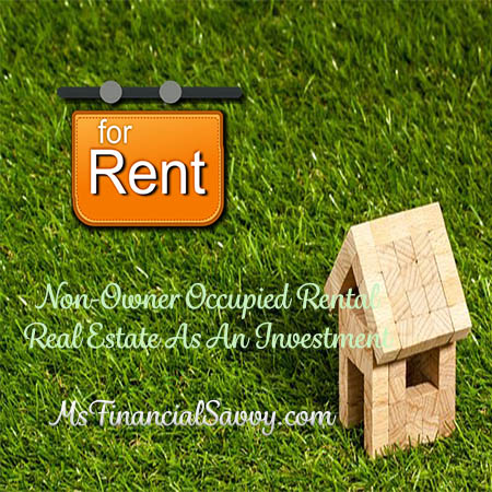 Real Estate as Investment