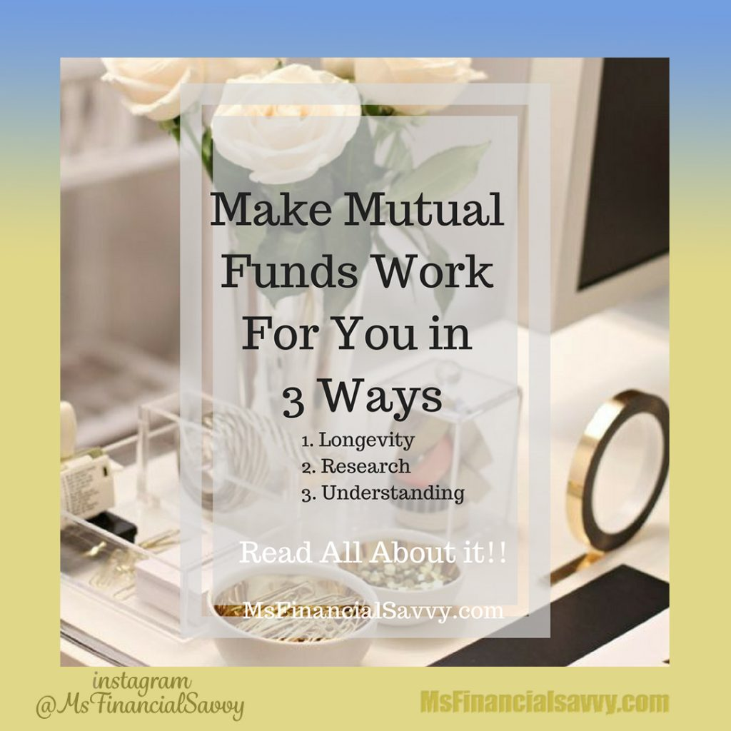 3 factors that make mutual funds special