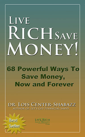 Learn, how to save money now