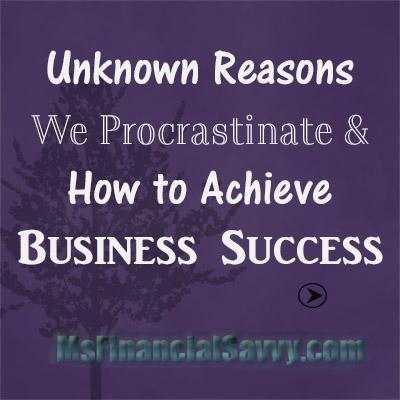 achieve business success
