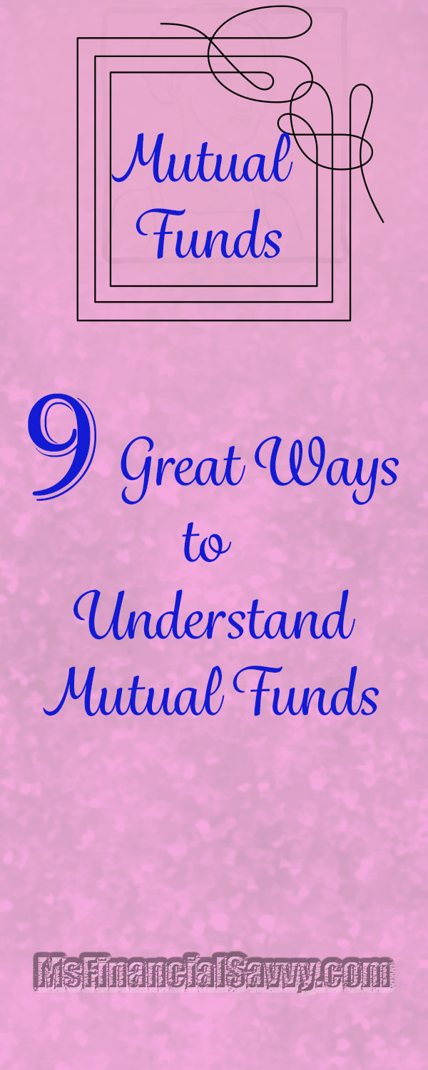 understand mutual funds at msfinancialsavvy