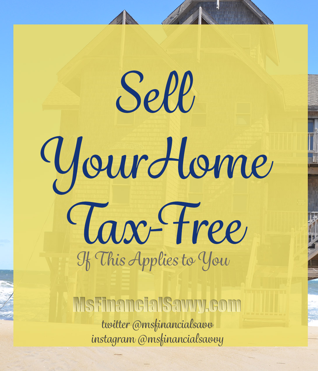 Sell your home tax free if you meet irs qualifications you can sell your home tax free falaconquin