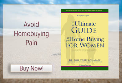 the ultimate guide to homebuying for women