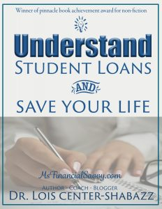 Free ebook excerpt to Understand Student Loans and Save Your Lilfe