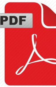 Downloadable pdfs