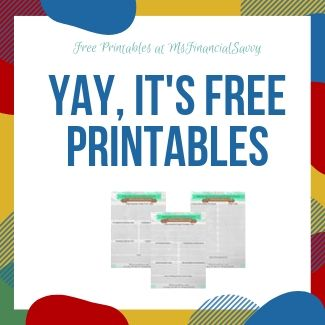 small business printables