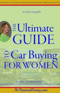 The Ultimate Guide to Car Buying for Women