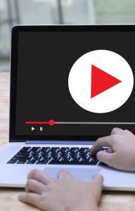 Interactive Audio Videos