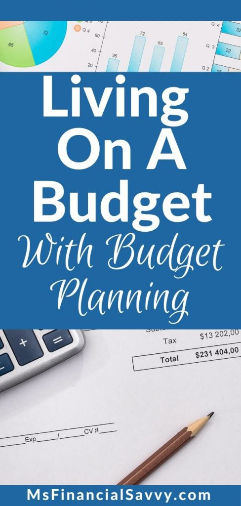 Big thing budgeting in 7 ways - budgeting tips