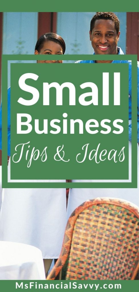 Small business ideas that mean your ready for business
