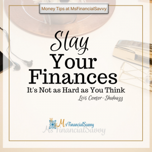 slay your finances, learn common types of mutual funds